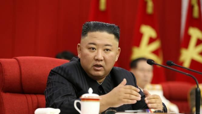 Kim Jong-un: We bereiden ons voor op zowel dialoog als confrontatie met VS