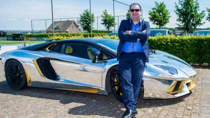 Steenrijke Iraanse zakenman uit 'The Sky is the Limit' neemt ploeg van coach Stijn Stijnen over