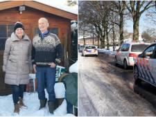 Ex-huisarts (81) grijpt Haaksbergse insluiper in de kraag: 'Hé, en meekomen jij!'