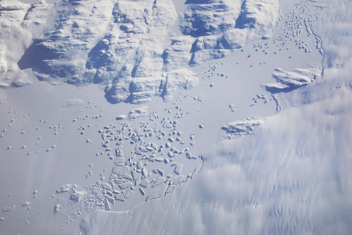 Image d'illustration du Groenland
