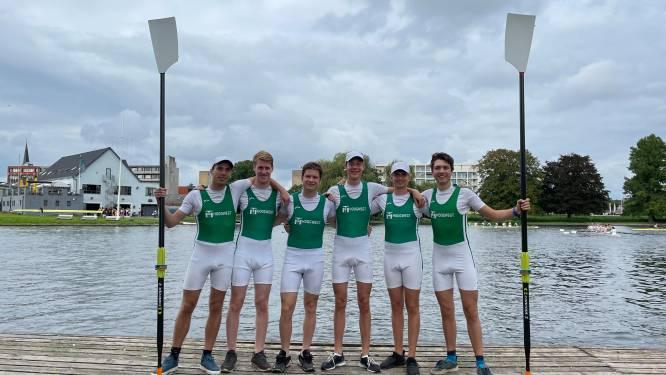 "Roeiers palmen Watersportbaan weekend lang in voor 125ste regatta: ""Succes van vóór WOI is er niet meer, maar Gent blijft roeimekka van België"""
