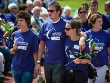 Opbrengst Samenloop voor Hoop in Apeldoorn nog 4000 euro hoger