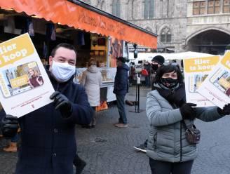 Stad Ieper stelt bedrijf dat 'Iepers Bonnenboekje' moest verdelen in gebreke