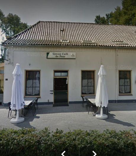 Grenscafé de Peer maakt plaats voor dure appartementen in 's-Heerenberg