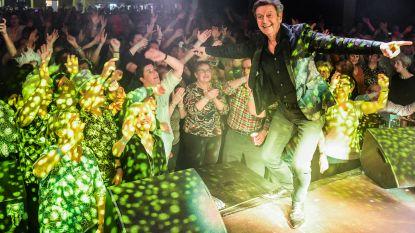 Amper week na hartoperatie: Willy Sommers maakt wederoptreden op Schlagerfestival