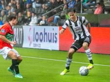 'Heracles is voetballend op dit moment verder dan FC Twente'