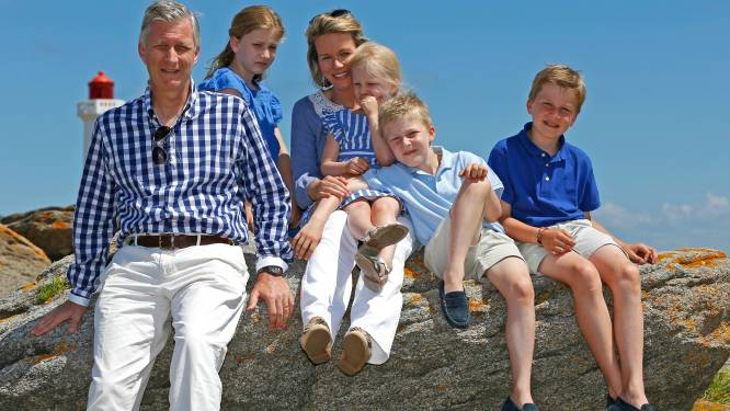 Wrevel over bouwvergunning voor 'Philippe Legrand' (koning Filip) op Frans eilandje