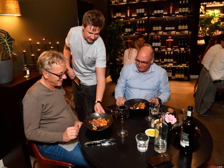 Bistro 't Bloemendaeltje: Het smaakt heerlijk en het is eerlijk