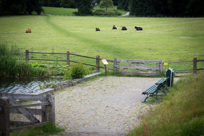 Park Sonsbeek in Arnhem.