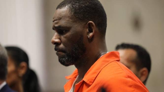 R. Kelly zal zelf niet getuigen in zijn misbruikzaak