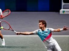 Kroes en Haarhuis over historische finale Koolhof: 'Grand Slam-winnaar ben je de rest van je leven'