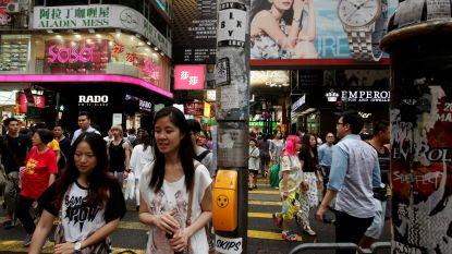 De duurste straat om een winkel te hebben ligt in Hongkong, Antwerpse Meir blijft duurste winkelstraat van België