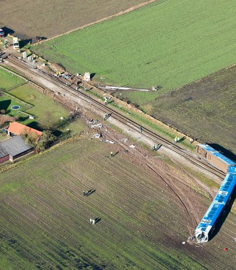 Staatssecretaris pleit na treinongeval Dalfsen voor schuilplek en extra veiligheidsnormen