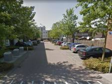 Slachtoffers diefstal achtervolgen verdachte in Bergen op Zoom