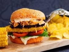 Burgers, pizza's en desserts: deze veganketen komt naar Zwolle