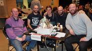 Kleine Coupures winnen 25e editie 11.11.11.-quiz