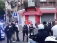 """La colère des syndicats de police après les émeutes à Bruxelles: """"Certains politiques choisissent le camp des bandes de jeunes"""""""