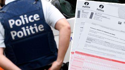 650.000 boetes uitgestuurd in één week: callcenter verkeersboetes overbelast