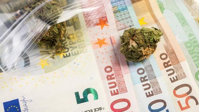 Politie treft meer dan 11 kilo drugs aan bij huiszoekingen in Bredene en Brugge: twee verdachten aangehouden