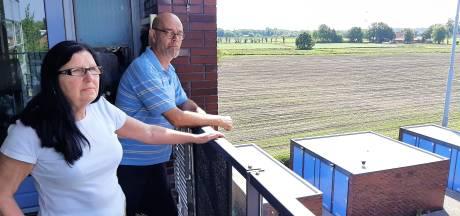 Schoten in Oudenbosch komen van gaskanon, niet van jagers