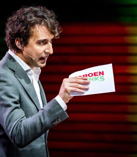 Vrijwel alle kandidaten van GroenLinks-kieslijst wonen in de Randstad