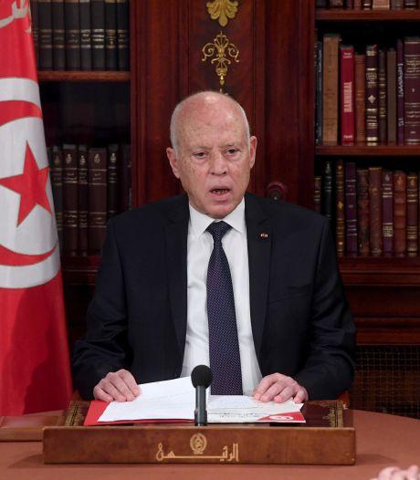 Le président tunisien Saied lance une offensive anticorruption