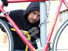 Schuur vol gestolen fietsen en gereedschap: man uit Veenendaal aangehouden