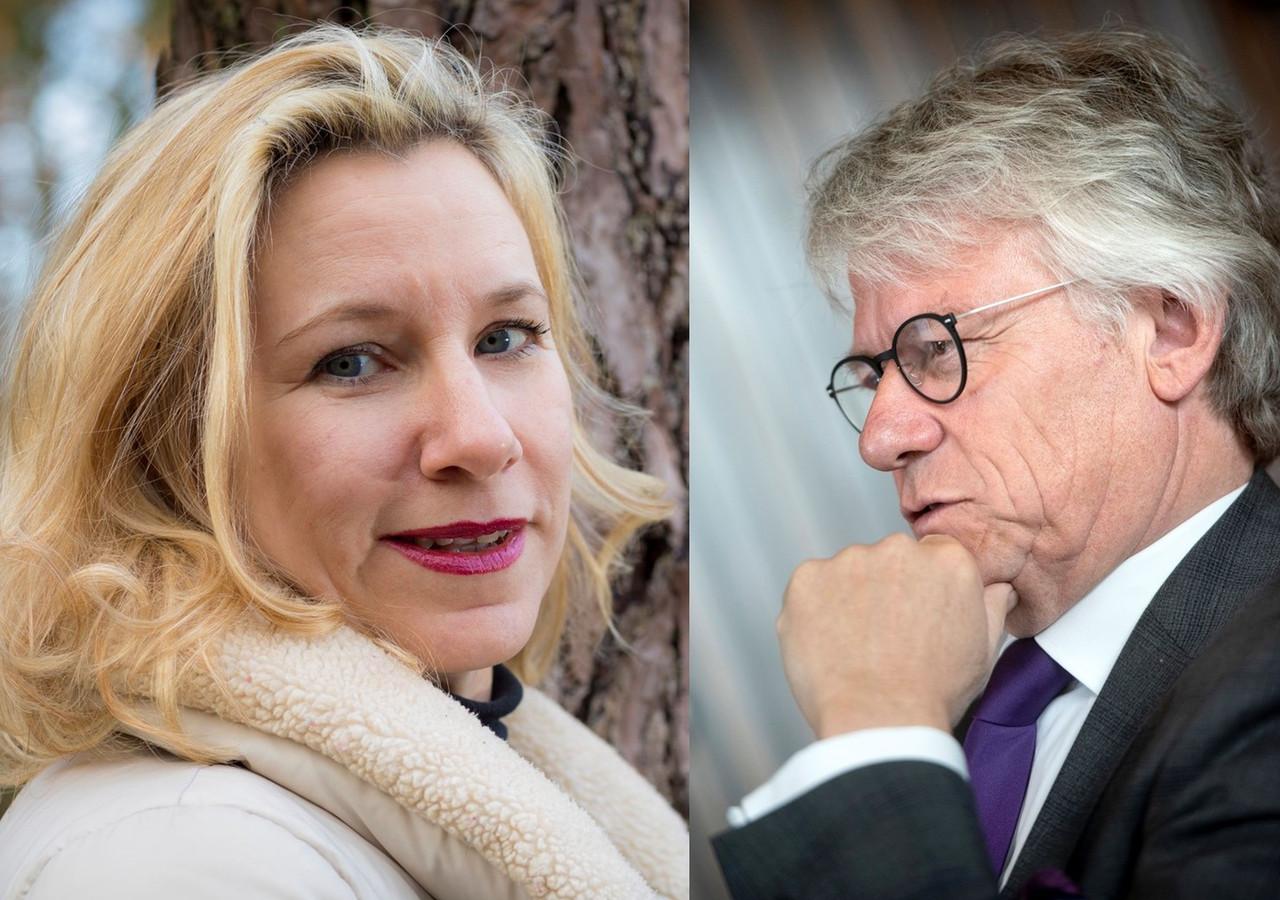 In de snoeiharde kritiek van Jacqueline Koops' herkenden de wethouders zich niet. Maar dat er niets aan de hand was in Heerde? Zo wilde commissaris van de Koning John Berends het niet zeggen.
