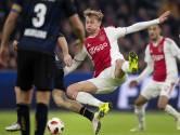 Frenkie de Jong ziet gedurfd Willem II: 'Maar wij maakten de kansen niet af'