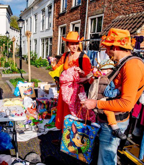 Koningsdag is weer 'woningsdag': zo (ver)koop je toch tweedehands spullen