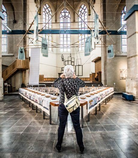 Museum Arnhem krijgt 200.000 euro Mondriaan Fonds voor nieuwe kunst
