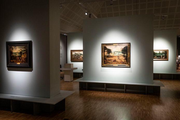 De Lucas Gassel-tentoonstelling in Museum Helmond
