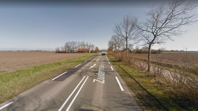 De provincie Flevoland start in 2022 met de werkzaamheden aan de Zuiderringweg