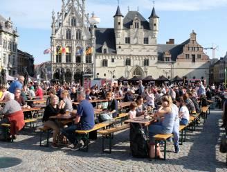 """Bierfestival gaat niet door: """"Nieuwe beperkingen maken organisatie onmogelijk"""""""