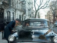 Wie van de betere gangsterfilm houdt zit goed bij Motherless Brooklyn