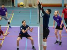 Volleyballers Vocasa mogen eindelijk beginnen: 'En dat voelt als een voorrecht'