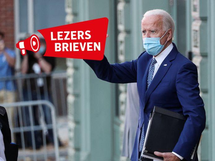 Joe Biden wordt de nieuwe president van de Verenigde Staten.