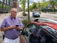 Fout gedrukt? 67 euro boete! 'Bossche digitale parkeerregeling moet anders'
