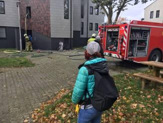 Bewoonster (28) blijft in cel na brandstichting in eigen appartement op Wallaysplein in Wevelgem