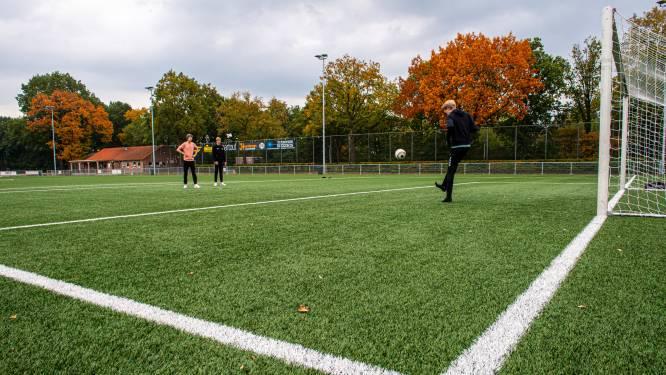 Fuseren? Dát nooit, zeggen de Amersfoortse voetbalclubs: 'We zijn meer dan een stukje grasveld'
