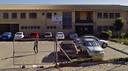 De basisschool van Eindhoven in Zuid-Afrika.