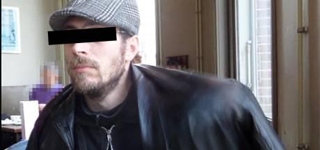 Moordverdachte Van U. was al eerder bang voor aanslag