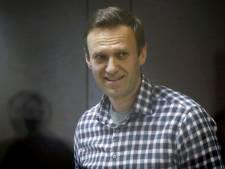 """Les bureaux régionaux de Navalny placés sur la liste des """"organisations extrémistes"""""""