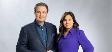 Sven Kockelmann en 'aanstormend talent' Talitha Muusse nieuw duo Op1