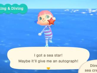 Grote zomerupdate 'Animal Crossing: New Horizons' op komst
