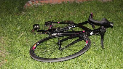 34-jarige fietsster gereanimeerd na botsing met auto