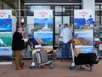 Thailand verwelkomt vanaf 1 november gevaccineerde toeristen uit België en 45 andere landen