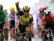 Groenewegen s'impose au sprint lors de la 7e étape, troisième victoire pour Jumbo-Visma