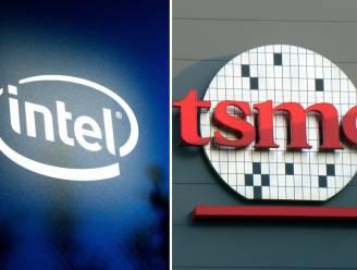 Intel en TSMC gaan nieuwe chipfabrieken bouwen in VS