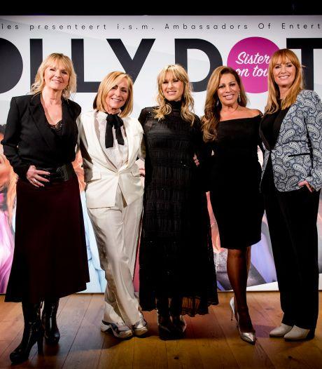 Dolly Dots zorgen voor retrofeestje op Twitter: 'Ik kan zo weer alles meezingen'